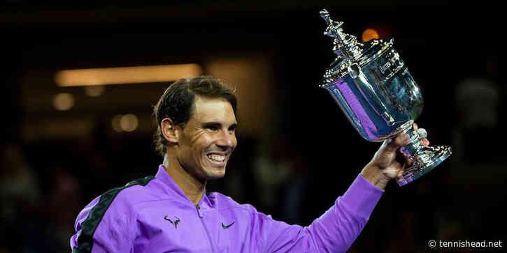 Toni backs Rafael Nadal to deny 'dangerously close' Novak Djokovic - Tennishead