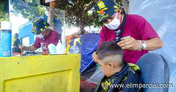 Crean migrantes sus propios empleos en El Chaparral - ELIMPARCIAL.COM