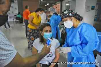 Cuenta regresiva para la vacunación masiva en Chaparral y Planadas - Ecos del Combeima