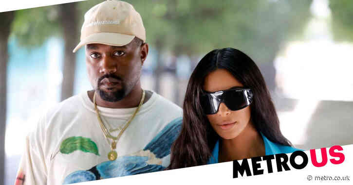 Kim Kardashian's best friend Jonathan Cheban 'not surprised' about Kanye West split