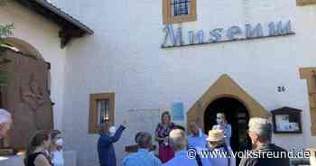 Was passiert mit dem Inventar des Kreisheimatmuseums in Gerolstein? - Trierischer Volksfreund