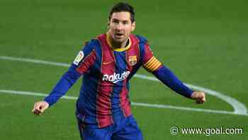 Messi wants Barcelona stay but FFP is holding up contract extension, claims president Laporta