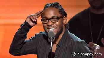 Kendrick Lamar 'good kid, mAAd city' Has Spent Over 8 Years On Billboard 200 Chart