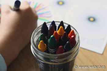 Whitmer Announces Details Of Expanded Childcare Plan - WKAR
