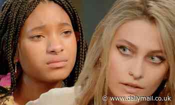 Paris Jackson does not talk to herJehovah's Witnesses family members about sexuality