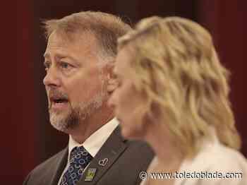 Anti-hazing bill sails through Ohio Senate following Foltz death