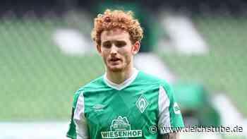 Werder Bremen-Transfers: Eintracht Frankfurt will Josh Sargent kaufen! - deichstube.de