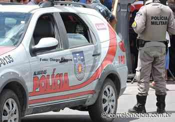 Denúncia anônima ajuda PM a recuperar motocicleta adulterada em Santana do Ipanema - Correio Notícia