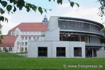Neue Sporthalle in Limbach-Oberfrohna: Bauauftrag vorerst gestoppt - Freie Presse