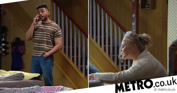 Emmerdale spoilers: Tracy Shankley reveals baby Frankie is not safe with Nate Robinson