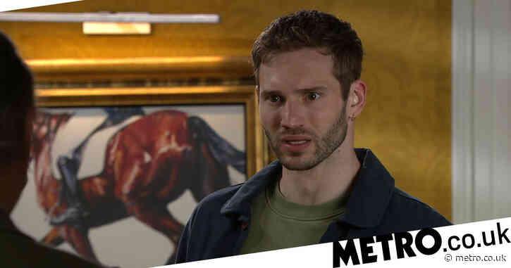 Emmerdale spoilers: Jamie Tate is broken by Kim's sudden death