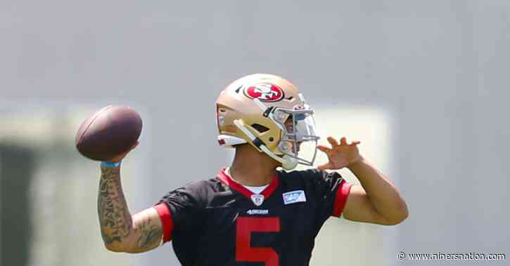 The Shanaplan podcast: Shanahan has always been intrigued with the idea of having a mobile QB