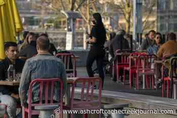 Labour shortages, closed borders major obstacles to B.C. restaurant, tourism restarts - Ashcroft Cache Creek Journal