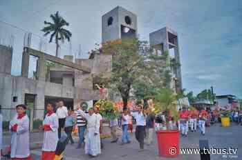 Mañanitas, cabalgata y actividades culturales, por celebración de San Juan Bautista - TV BUS Canal de comunicación urbana
