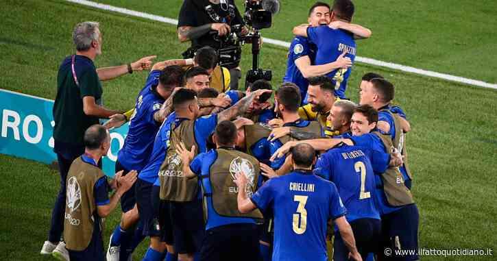 Italia-Svizzera 3-0: visti gli avversari è presto per sognare (ma è difficile non farlo). Da Berardi a Locatelli, tutte le scommesse vinte da Mancini