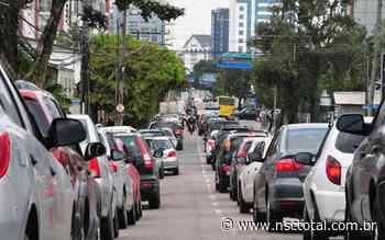 "Joinville retoma as blitze ""municipais"" no trânsito - NSC Total"
