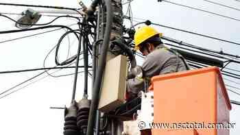 Furto de cabos da iluminação pública ainda causa transtornos em Joinville | NSC Total - NSC Total