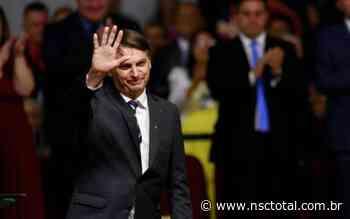 Bolsonaro em Joinville: o que se sabe sobre a visita do presidente | NSC Total - NSC Total