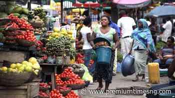 Food prices highest in Kogi, Ogun, Anambra in May - Premium Times