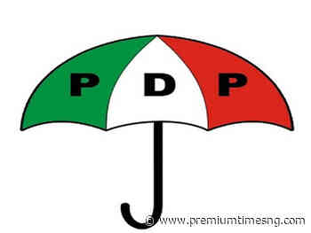 PDP focused on taking over govt in Anambra – Official - Premium Times - Premium Times