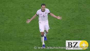Immerhin: Die Länderspiel-Bilanz macht Hummels Mut