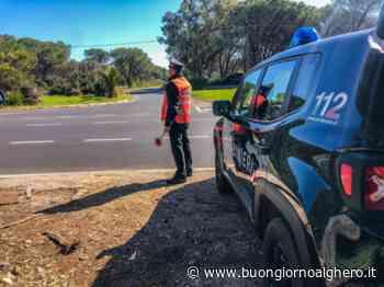 Alghero: due arresti per furti nell'agro - Rubate attrezzature e 800 litri di gasolio agricolo - BuongiornoAlghero.it