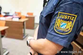 Gerichtsprozess in Weiden - Mann ertrinkt in Kanal, drei Bekannte müssen sich nach Tod verantworten - TAG24