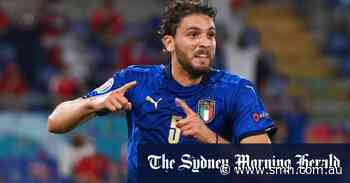 Italy impress again in 3-0 Switzerland rout; Wales, Russia on track at Euros