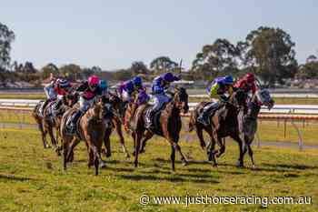 2/6/2021 Horse Racing Tips and Best Bets – Gawler - Just Horse Racing