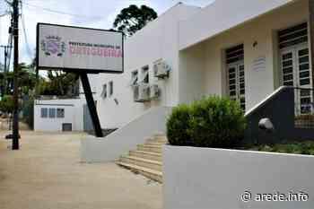 Prefeitura de Ortigueira suspende aulas presenciais | A Rede - Aconteceu. Tá na aRede! - ARede