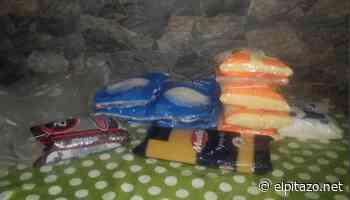 Bolsas de comida en Maturín tienen productos a punto de vencerse - El Pitazo