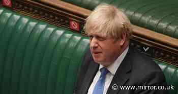 'Hopeless Hancock a convenient scapegoat but Boris Johnson's the real villain'