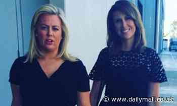 Sunrise: Natalie Barr says she 'didn't speak to Sam Armytage outside the office'