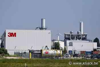 Vlaams Parlement richt onderzoekscommissie op rond PFOS-vervuiling