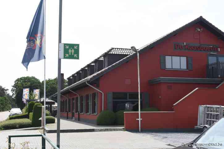 De Kaasboerin, waar Vlaamse artiesten kind aan huis zijn, is failliet