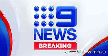 Breaking news and live updates: - 9News