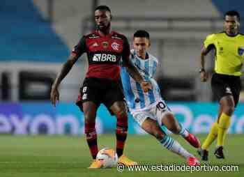 Flamengo anuncia la transferencia de Gerson al Oympique de Marsella - estadiodeportivo.com