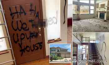 Colorado home trashed by angry tenant goes up for sale for $590,000