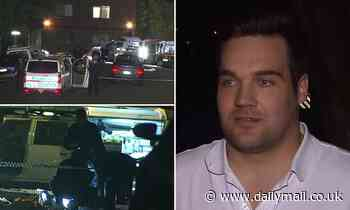 Newmarket, Brisbane: Woman charged with murder after allegedly stabbing man to death outside home
