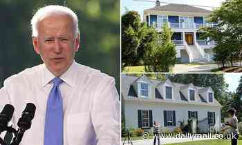 Biden's death tax and the New York widow: How president's raid on the rich will hit modest estates