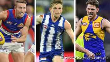 The player thriving the most in a new role at every AFL club this season: Champion Index