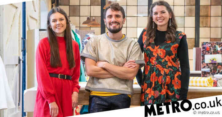 The Great British Sewing Bee 2021: Serena stitches her way to success after very closely-fought final: 'It feels like a dream'