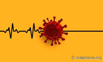 Saúde comunica mais 33 casos e cinco mortes por Covid em Itabirito - Mais Minas