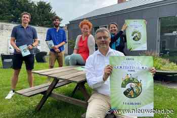 """Gratis Peloezefestival zet in op duurzaamheid: """"Kom zo veel mogelijk met de fiets"""" - Het Nieuwsblad"""