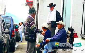 Caldas está cumpliendo los planes de desarrollo con metas alcanzadas - Extra Bucaramanga
