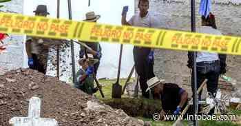 JEP escuchará a comunidad indígena de San Lorenzo en Caldas sobre desaparecidos en el conflicto - infobae