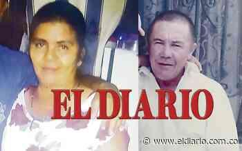 De nuevo en Puerto Caldas los sicarios dejaron huella - El Diario de Otún