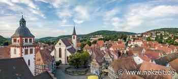Stadtführungen Mosbach starten - NOKZeit - Nachrichten aus Neckartal und Odenwald