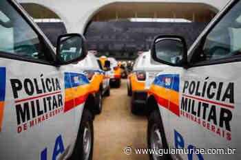 Em duas operações consecutivas Polícia Militar prende três pessoas em Cataguases - Guia Muriaé
