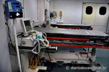 Barra Mansa tem 17 pacientes internados por Covoid-19 - Diario do Vale